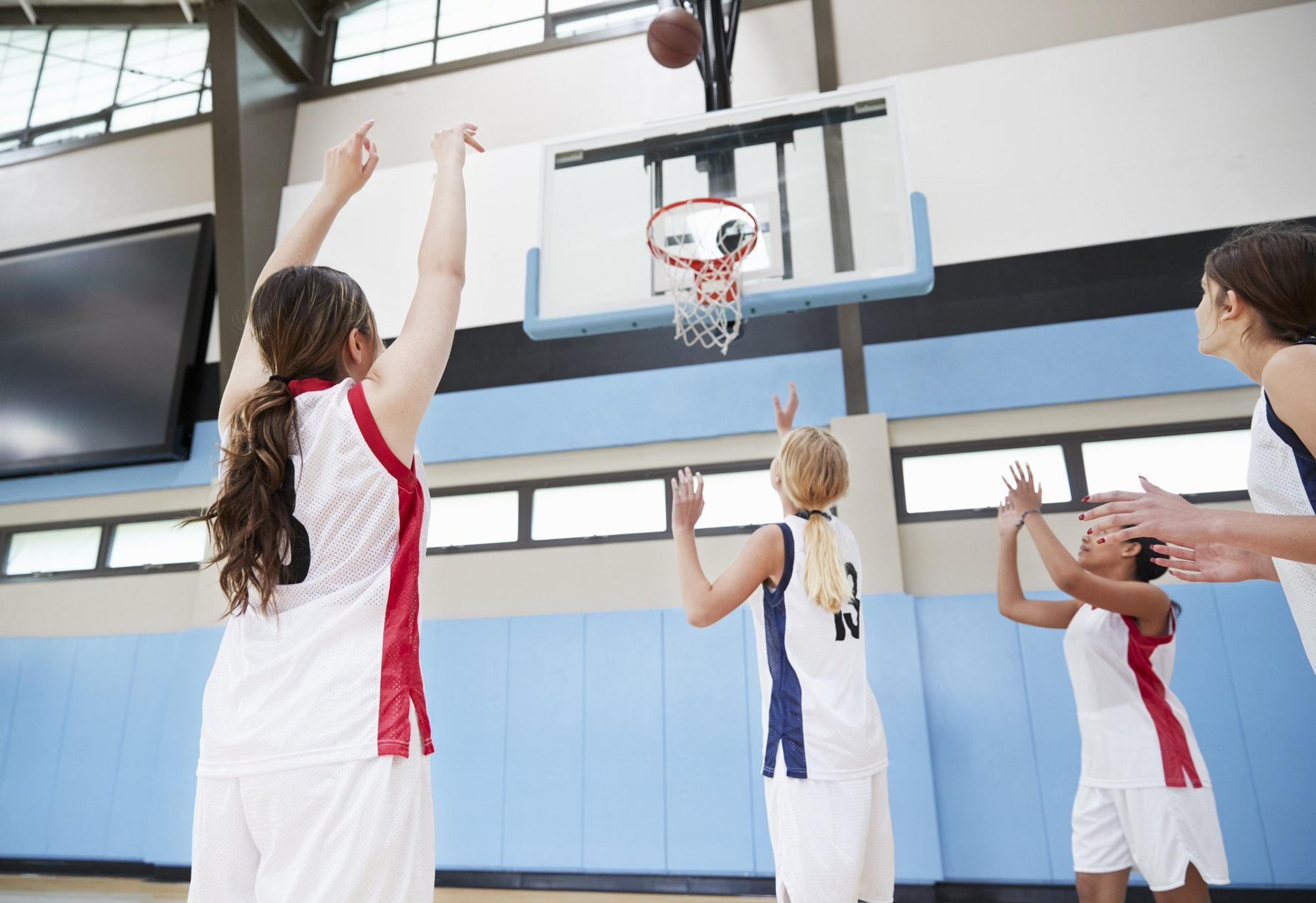 Los Trastornos de la Conducta Alimentaria y el Deporte en Niños/as y Adolescentes