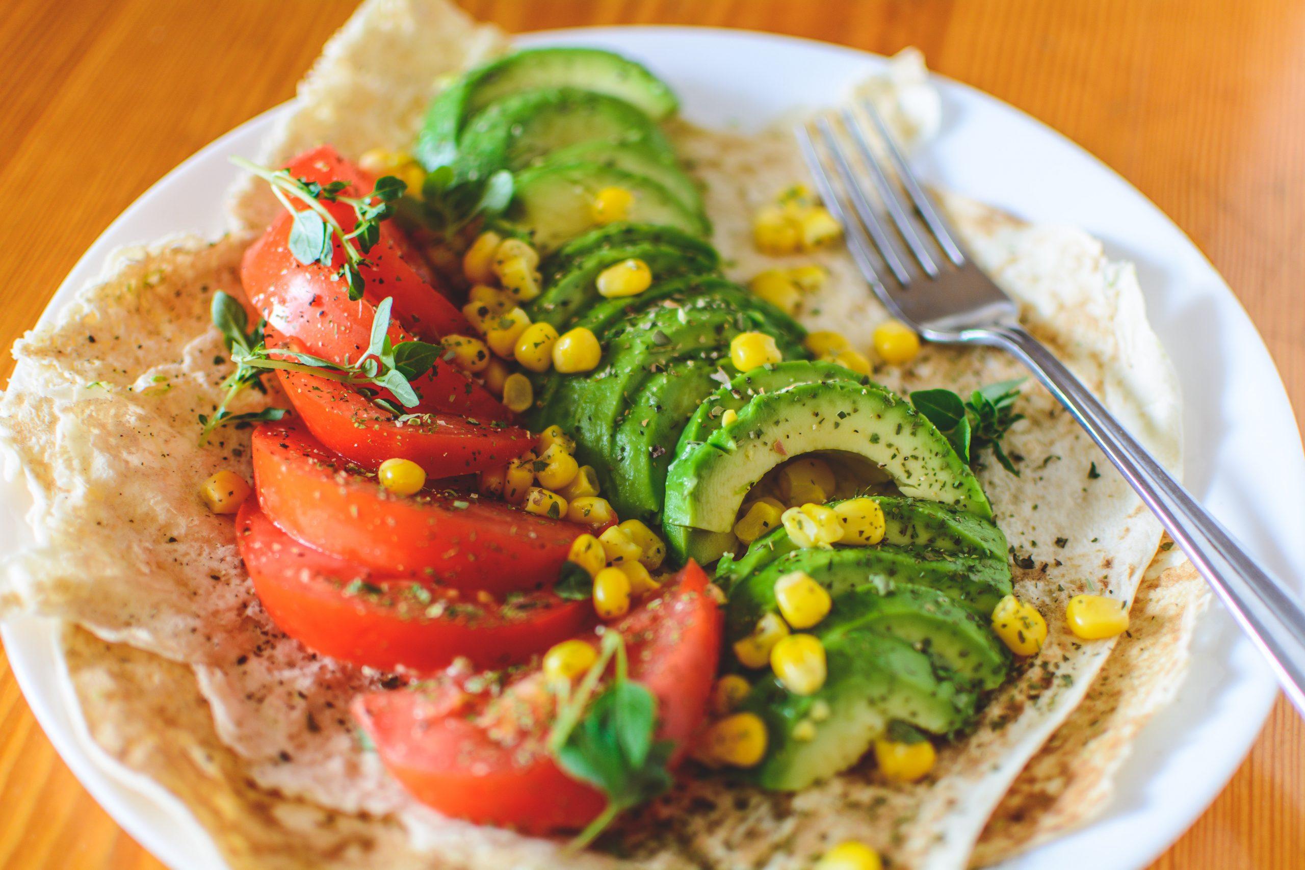 Nuevas Corrientes de Alimentación: Veganismo y Vegetarianismo